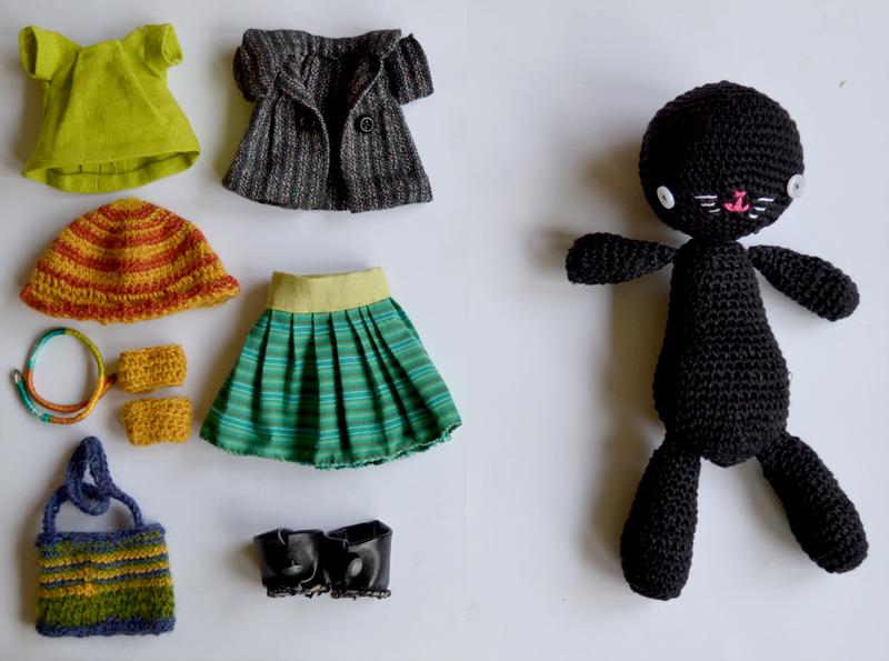 Grup-doll