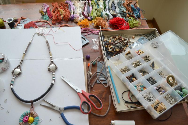 Jewellry-proces