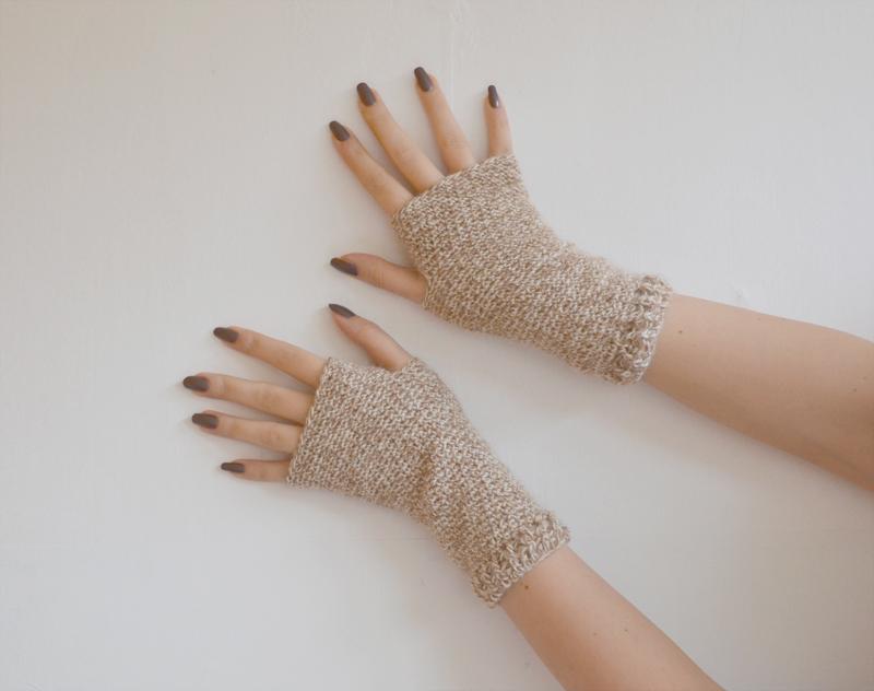 Wrist-warmers-elegant