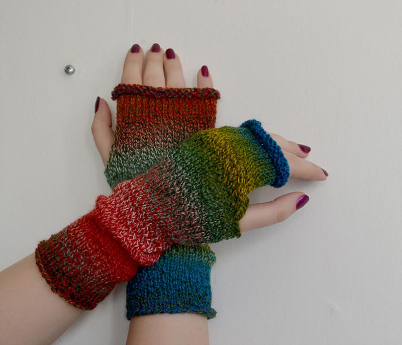 Glowes-multi-color